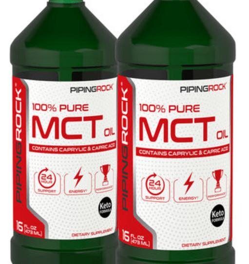 Billig MCT olie